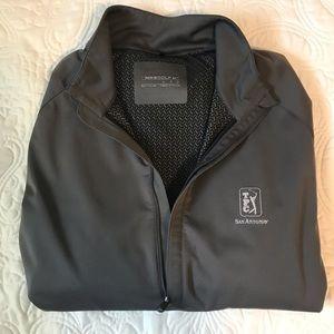 Nike Golf 1/4 Zip Pullover